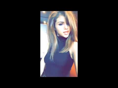 Selena Gomez SnapChat 1De Agosto De 2016 thumbnail