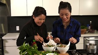 Michelle Phan Shares Her Favorite Comfort Food with Yahoo Food