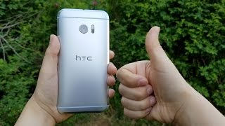 HTC 10 Review: HTC, You Did It!
