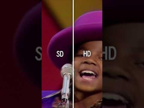 The Jackson 5 - I Want You Back HD #Shorts