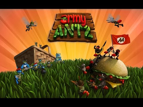 Army Antz Preview Trailer