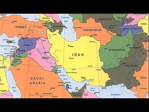 U.S. Attempts to Destabilize Iran Have Failed - RAI with Trita Parsi (2/3)