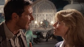 """Indiana Jones and the Temple of Doom (1984) - """"Nocturnal Activ…"""
