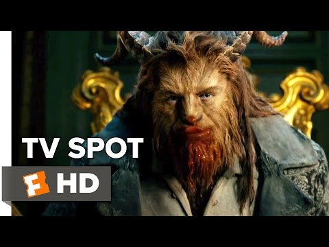 Thumbnail: Beauty and the Beast Extended TV Spot - Medley (2017) - Dan Stevens Movie
