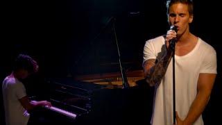 Kygo ft. Parson James - Stole The Show (Acoustic Cover)