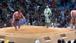 Sumo Autumn Tour 2010 - Hiroshima