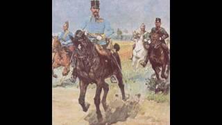 """Österreichischer Militärmarsch """"Annenpolka"""""""