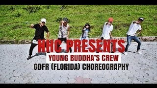 GDFR - Florida | Team NHC | Nepali Hiphop Dance Choreography