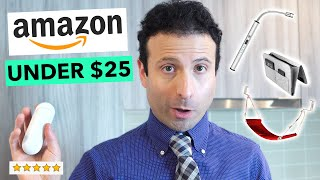 10 Amazon Products You NEED Under $25!