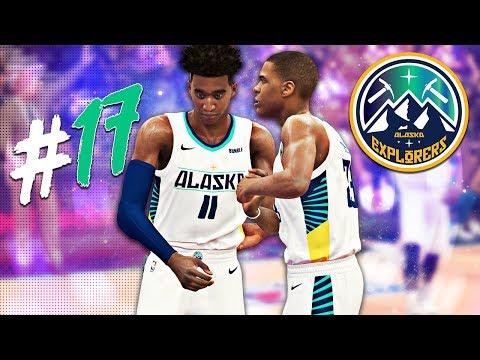 BEST Rookie Ever?! Jaden McDaniels Goes OFF! | NBA 2K19 MyLeague Expansion | EP17