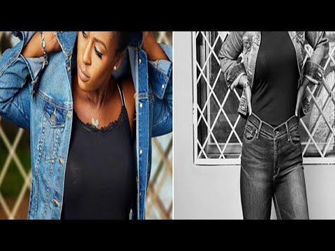 Download Kalli Wani Shigar Tsiraici Da Nafisa Abdullahi Tayi A Hotuna
