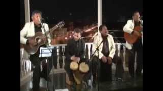 Trío Los Melodicos - Mi corazón hace Tic Tac