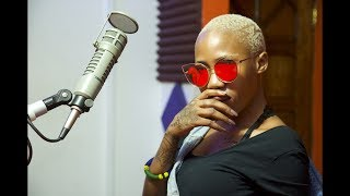 Amber Lulu - Nimeshare Penzi na Mwanaume wa Gigy Money, Ali Kiba na Diamond Namtaka Diamond
