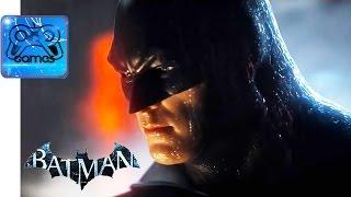 Batman: Arkham Series - CG Трейлер (Cinematic)