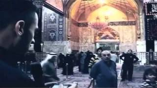 Nouri Sardar spoken word to the grave of Hussain - The Life of Imam Hussain