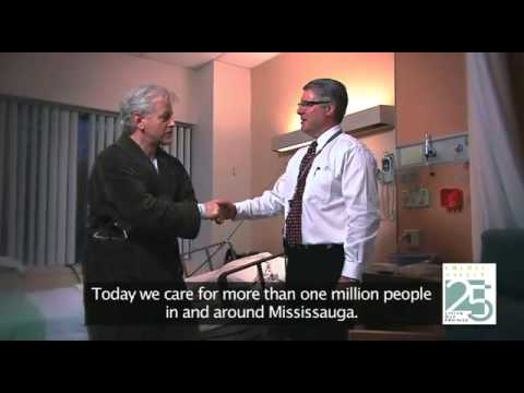 Living Our Promise - The Credit Valley Hospital 2010 and Beyond