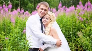 Свадьба Светы и Сергея, июль, 2013