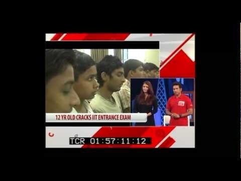 NDTV COCACOLA SUPPORT MY SCHOOL BEST MOMENTS SATYAM KUMAR IIT