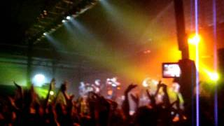 Dear Maria, Count Me In Live - All Time Low - Unsilent Night 4 12/10/11