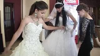 Свадьба Есми Ужгород