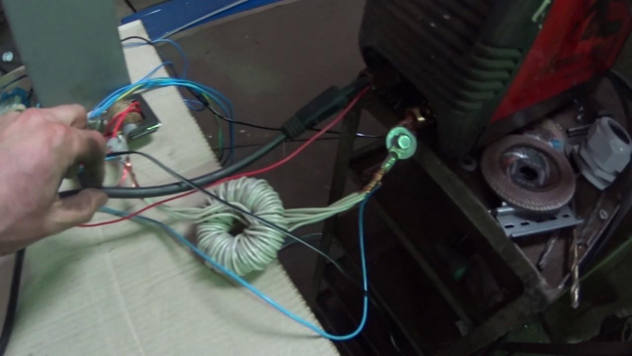 Осциллятор своими руками схема фото 830