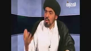 السيد منير الخباز - العصمة في التشريع والعصمة في التطبيق