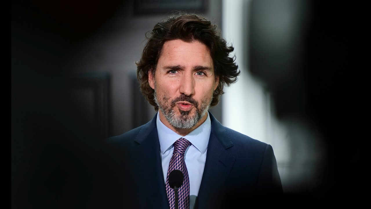 LILLEY UNLEASHED: Trudeau lies about Canadians' safety with gun control agenda - YouTube