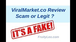 ViralMarket co Review - 🚫 Scam!!Don't Waste Your Time!