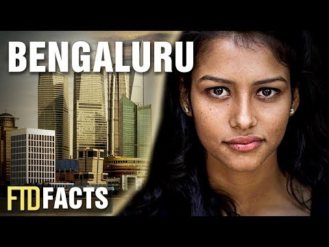 10+ Facts About Bengaluru, India (Bangalore)