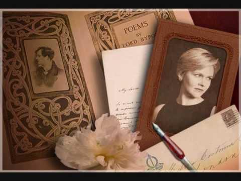 "Barbara Bonney Geoffrey Parson ""Das Lied der Trennung"" W.A. Mozart"