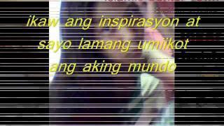 Repeat youtube video ikaw ang inspirasyon part 2 By BhozCrime04