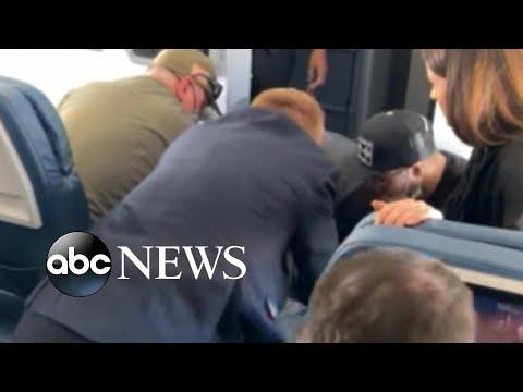 Passenger attempts to break into plane cockpit: Authorities