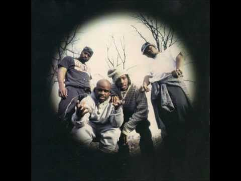 Goodie Mob - The Day After Ft. Roni
