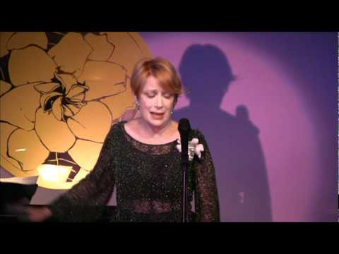 Nancy Dussault, June Gardenia engagement