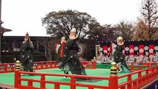 延喜楽、雅楽、traditional japanese music、gagaku、美し国、三重、桑名、六華苑、2009秋の舞楽会、時間 11分11秒