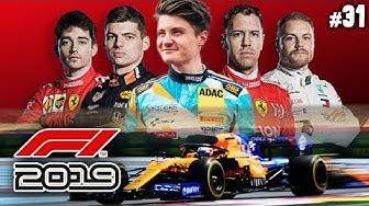 Formel 1 LIVESTREAM | F1 2019 #31 | Dner