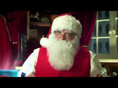 Sample magic santa greeting youtube sample magic santa greeting m4hsunfo Images