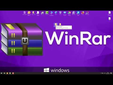 Instalar WinRAR Pro Completo Ativado Crackead…