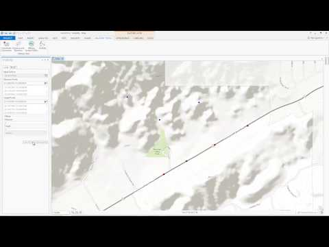 Military Tools For Arcgis In Arcgis Pro: Using Visibility - YT
