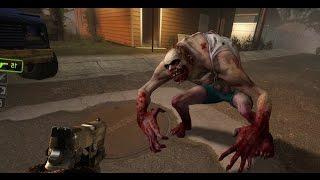 Игры онлайн убей зомби в рейнинге