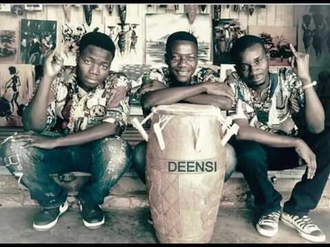 Deensi  - DUNIANIMA