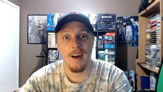LIVE Q&A - Friday Fun Stream