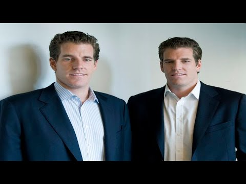 How the Winklevoss twins from the Facebook film 'The Social Network' became  Bitcoin billionaires