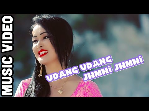 Udang Udang Jwmwi Jwmwi - Video Song || Ft. Riya Brahma || RB Film Productions.