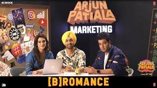 B Romance Epi 3 Arjun Patiala Main Deewana Tera Diljit Kriti Varun 26 July