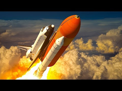 5 Out of This World Things You Didn't Know About NASA