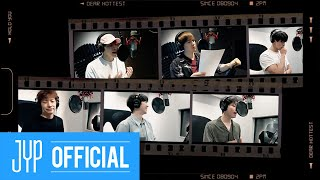 「2PM」-「Hold You」Video