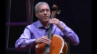 "Cello Performance: ""Julie-O"" by Mark Summer   Mark Summer   TEDxMarin"