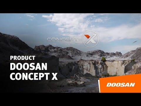 Doosan Concept X ENG Subtitle