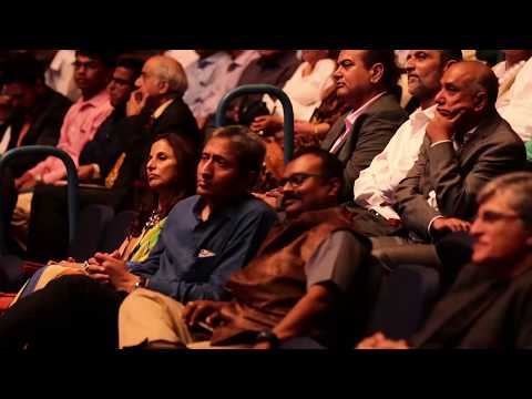 Red Ink Awards 2016 - Glimpses of the Award Night